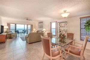 Reflections on the Gulf - Two Bedroom Condo - 504, Апартаменты  Клеруотер-Бич - big - 6