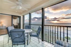 Reflections on the Gulf - Two Bedroom Condo - 504, Апартаменты  Клеруотер-Бич - big - 16