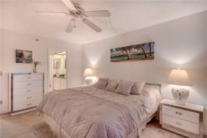 Reflections on the Gulf - Two Bedroom Condo - 504, Апартаменты  Клеруотер-Бич - big - 17