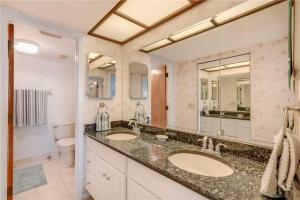 Reflections on the Gulf - Two Bedroom Condo - 504, Апартаменты  Клеруотер-Бич - big - 19