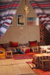 obrázek - Maison D'hôte Migusta Chez Madam Hayate