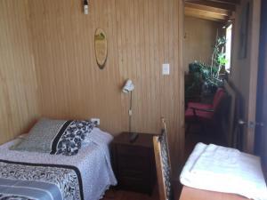 Hostal Doña Juanita, Проживание в семье  Пуэрто-Монт - big - 29