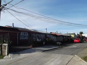 Hostal Doña Juanita, Проживание в семье  Пуэрто-Монт - big - 27