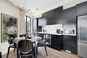 Katoomba Modern Luxury Apartment (1A) - Blue Mountains, New South Wales, Australia