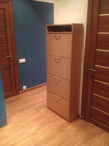 Apartment on Vrachebnyy pr. 2