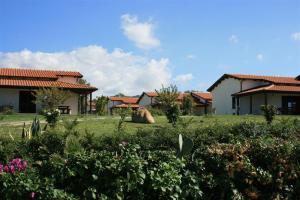Agriturismo Ninea, Hétvégi házak  Ricadi - big - 29