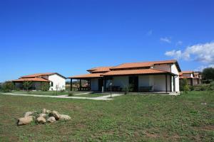 Agriturismo Ninea, Hétvégi házak  Ricadi - big - 19