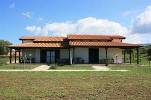 Agriturismo Ninea, Hétvégi házak  Ricadi - big - 1