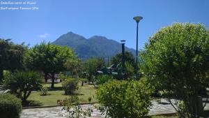 Cabañas Cerro El Diuco