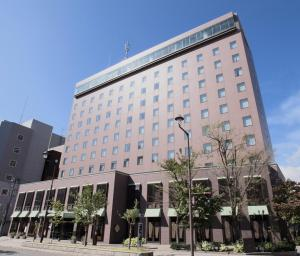 obrázek - Hotel Crescent Asahikawa