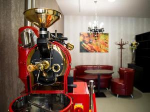 Nino Espresso, Penziony  Staré Město - big - 13