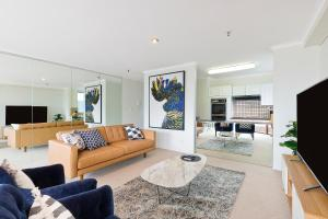 Sydney CBD Fully Self Contained Modern 3 Bedroom Apartment (161MKT) - Sydney CBD, New South Wales, Australia