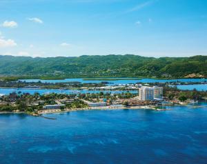 蒙特哥贝阳光Spa度假村 (Sunscape Cove Montego Bay Resort and Spa)