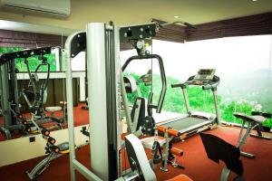 View360, Apartmány  Kandy - big - 33