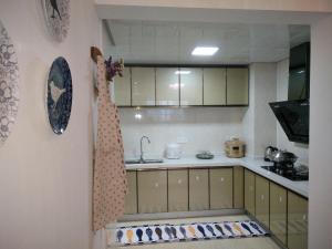 Zhangjiajie Summer Apartment