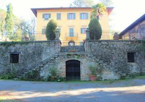 Hotel Ristorante Casa Volpi