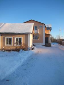 Vacation house in Yasnaya Polyana