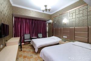 Chuangwangfu Hotel, Hotely  Yiwu - big - 28