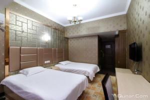 Chuangwangfu Hotel, Hotely  Yiwu - big - 30