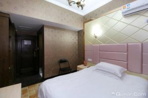Chuangwangfu Hotel, Hotely  Yiwu - big - 31