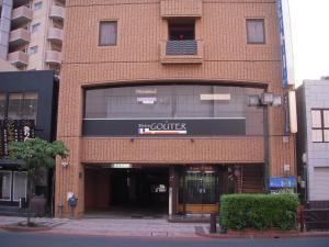 Тадзими - Hotel Tono