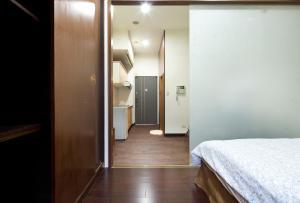 O2 Hotel - Ximen Branch, Apartmány  Taipei - big - 29