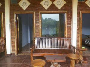 Pondok Pinang Homestay, Homestays  Licin - big - 10