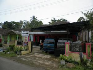 Kastini Homestay, Homestays  Licin - big - 1