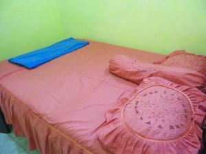 Kastini Homestay, Ubytování v soukromí  Licin - big - 2