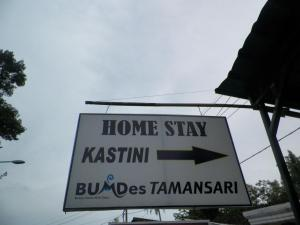 Kastini Homestay, Ubytování v soukromí  Licin - big - 4