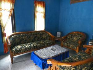 Kastini Homestay, Ubytování v soukromí  Licin - big - 6