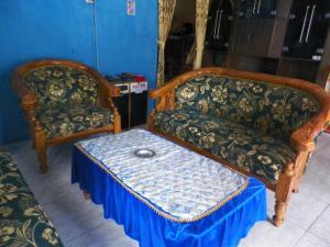 Kastini Homestay, Ubytování v soukromí  Licin - big - 9