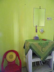Kastini Homestay, Ubytování v soukromí  Licin - big - 11