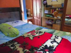 Nano Homestay, Homestays  Licin - big - 10