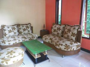 Nano Homestay, Homestays  Licin - big - 12