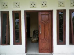 Nano Homestay, Homestays  Licin - big - 1