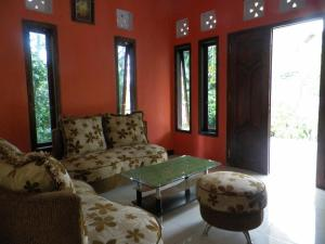 Nano Homestay, Homestays  Licin - big - 16