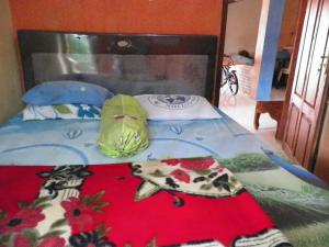 Nano Homestay, Homestays  Licin - big - 18