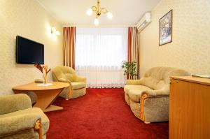 Hotel Zemaites, Hotel  Vilnius - big - 21