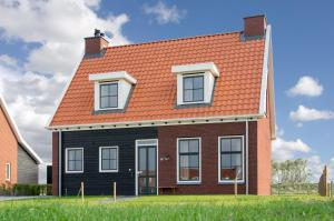 Parc Ganuenta, Vily  Colijnsplaat - big - 37