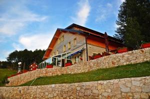 Hotel Snjezna Kuca - фото 3