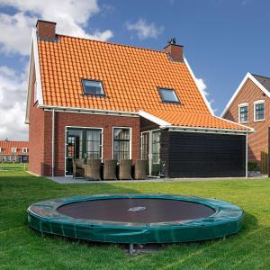 Parc Ganuenta, Vily  Colijnsplaat - big - 1