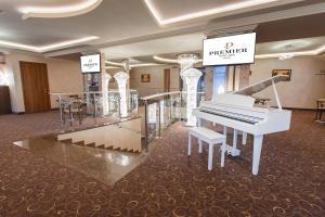 Отель Abri - фото 16