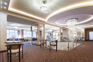 Отель Abri - фото 18