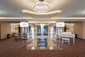 Отель Abri - фото 23