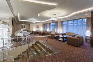 Отель Abri - фото 25