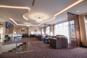 Отель Abri - фото 20