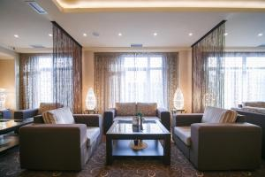 Отель Abri - фото 17