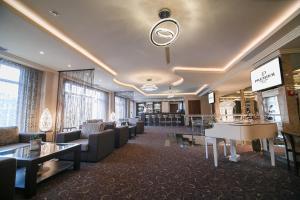 Отель Abri - фото 15