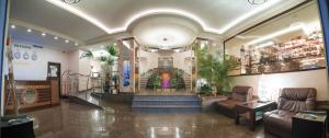 Отель Abri - фото 1